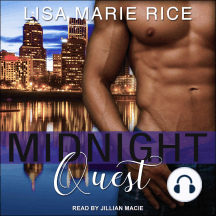 Midnight Quest: Men of Midnight Series, Book 4.5