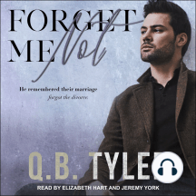 Forget Me Not: He remembered their marriage, forgot the divorce.