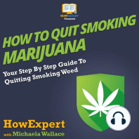 How To Quit Smoking Marijuana