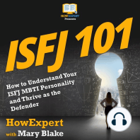 ISFJ 101