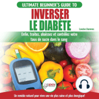 Inverser Le Diabète