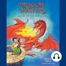 Power of the Fire Dragon: Dragon Masters, Book 4