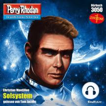 "Perry Rhodan 3050: Solsystem: Perry Rhodan-Zyklus ""Mythos"""
