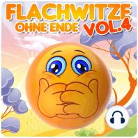 Flachwitze ohne Ende, Vol. 4