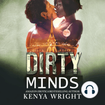 Dirty Minds: An Interracial Russian Mafia Romance