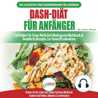 Dash-Diät Für Anfänger
