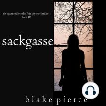 Sackgasse (Ein spannender Chloe Fine Psycho-Thriller – Buch #3)