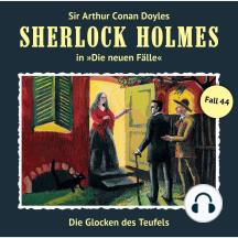Sherlock Holmes, Die neuen Fälle, Fall 44: Die Glocken des Teufels