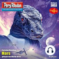 Perry Rhodan 3053