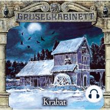 Gruselkabinett, Folge 156: Krabat
