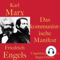 Karl Marx / Friedrich Engels