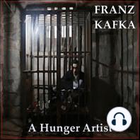 A Hunger Artist