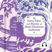 Fairy Tales Of Hans Christian Anderson: 30 selected fairy tales