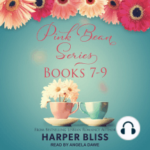 Pink Bean Series: Books 7-9