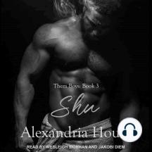 Shu: Them Boys, Book 3