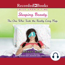Sleeping Beauty, the One Who Took the Really Long Nap