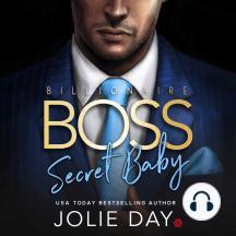 Billionaire BOSS: Secret Baby