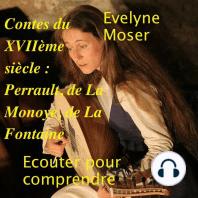 Contes du XVIIème siècle