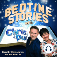 Bedtime Stories with Chris & Pui
