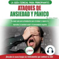 Ataques De Ansiedad Y Pánico