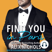 Find You in Paris