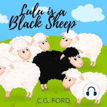 Lulu is a Black Sheep