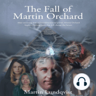 The Fall of Martin Orchard