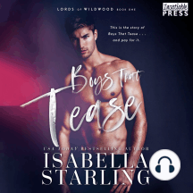 Boys That Tease: A Bully Romance (Lords of Wildwood, Book One)