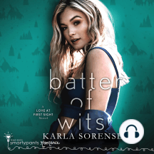 Batter of Wits: An Enemies to Lovers Romance