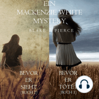 Mackenzie White Mystery Bundle
