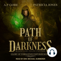 Path of Darkness: BlackFlame Online Universe