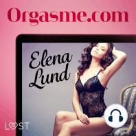 Orgasme.com – Une nouvelle érotique