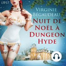 Nuit de Noël à Dungeon Hyde – Une nouvelle érotique