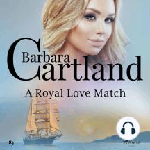 A Royal Love Match
