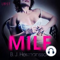 MILF – Une nouvelle érotique