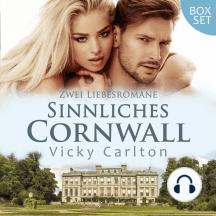 Sinnliches Cornwall (Box Set): Zwei Liebesromane