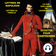 Lettres de Napoléon - Lettres à Joséphine