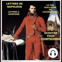 Lettres de Napoléon - Lettres de famille