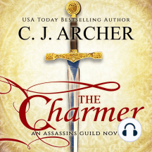 The Charmer: The Assassins Guild, Book 1