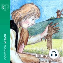 Juan el Bobo - Dramatizado