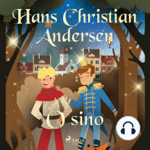 O sino: Hans Christian Andersen's Stories