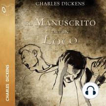 El manuscrito de un loco - Dramatizado
