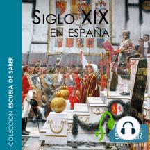 Historia Siglo XIX España