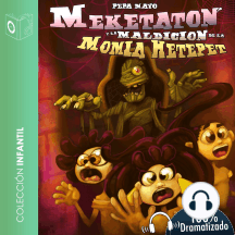 Meketatón - Dramatizado