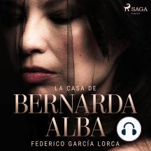 La casa de Bernarda Alba: Classic