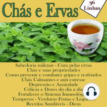 Chás e Ervas