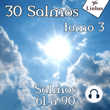 30 Salmos - tomo 3
