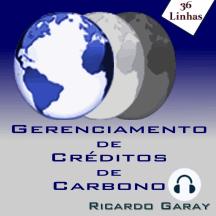 Gerenciamento de Créditos de Carbono