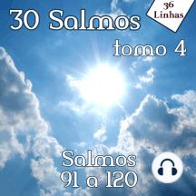30 Salmos - tomo 4