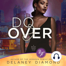 Do Over, Book 3